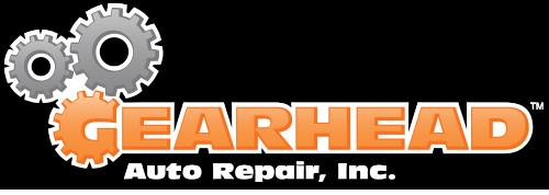 Gearhead Auto Repair