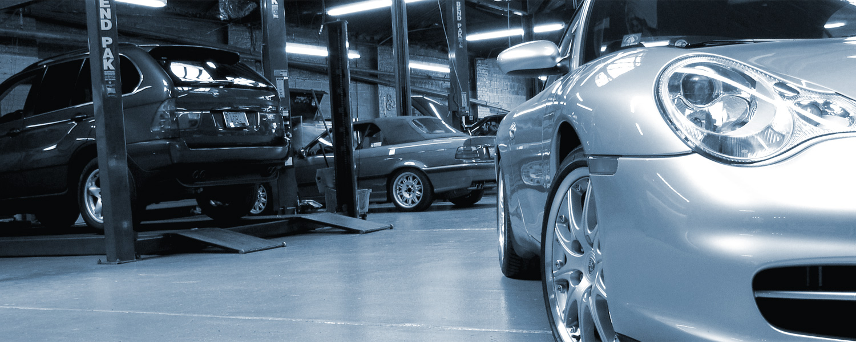 Domestic, European and Asian Auto Repair Services